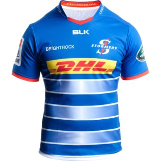 Stormers Womens Home Jersey 2019