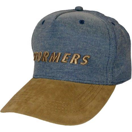 Stormers Denim Cap