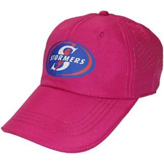 Stormers Pink Airtech Cap