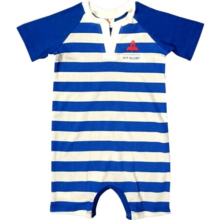 WP Rugby Rompersuit