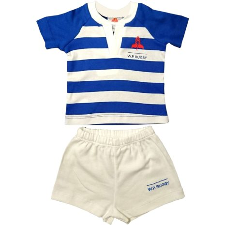 WP Rugby Twin Set
