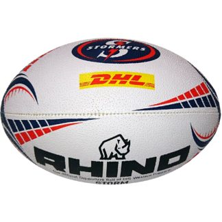 Stormers Size 5 Ball