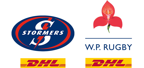 DHL Stormers and WP Official Rugby Shop