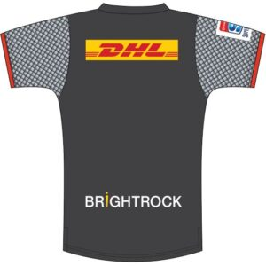 DHL Stormers Thor fan take down t-shirt 2020_back