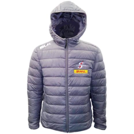 DHL Stormers Puffer Jacket