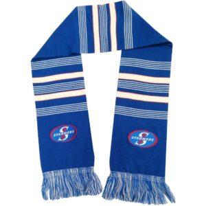 Stormers Blue Scarf