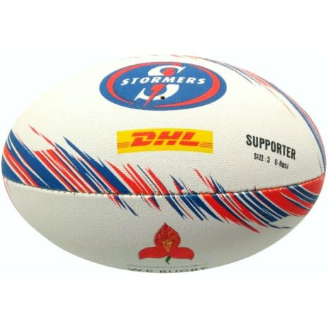 Stormers Size5 Ball