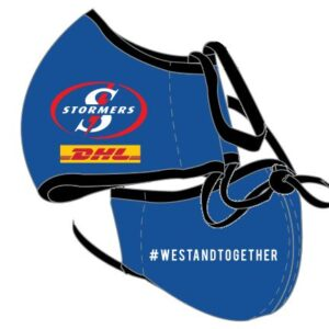 Stormers face mask