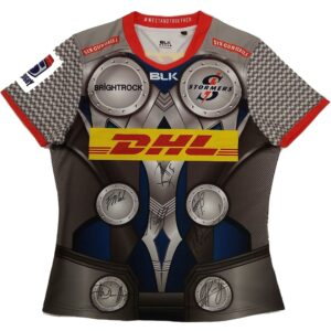DHL Stotmers jersey auction