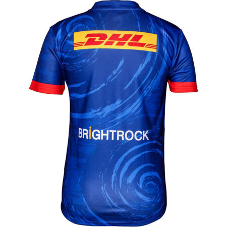 2021 DHL Stormers Home jersey_back__